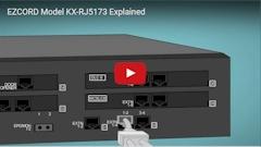 kx-rj5173